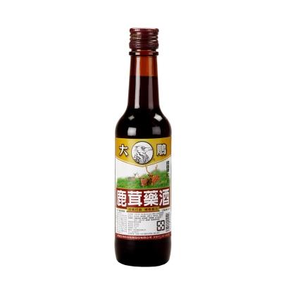 大鵰 鹿茸藥酒( 300 mlx 6 /箱)