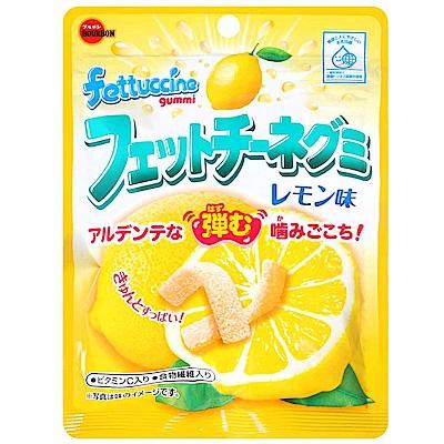 Bourbon北日本 長條軟糖-檸檬(50g)