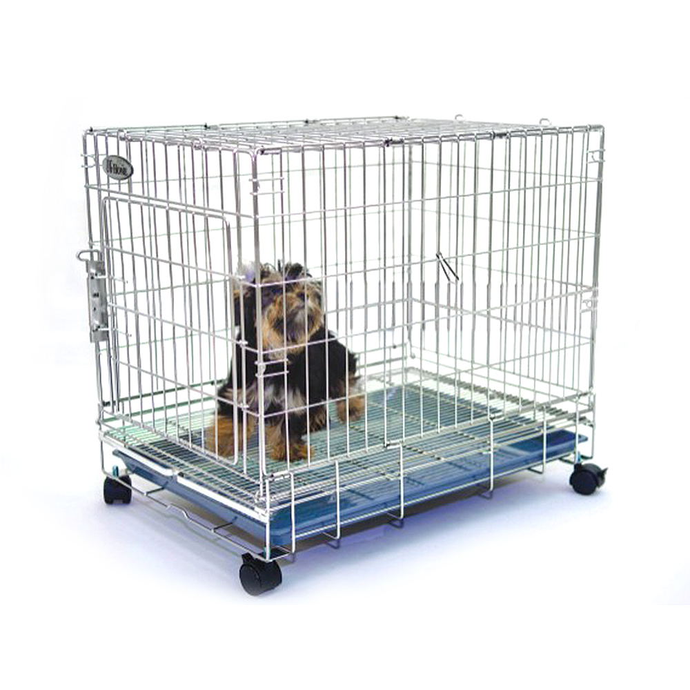 UG HOME 優質家 專業 雙門 白鐵籠 2尺(SC028)