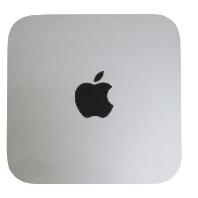 EZstick APPLE Mac Mini 專用二代透氣機身保護膜(DIY包膜)