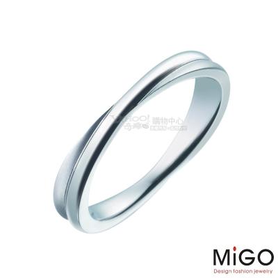 MiGO-纏綿尾戒
