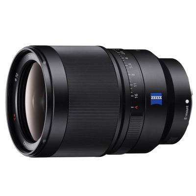 SONY 卡爾蔡司 Distagon T* FE 35mm F1.4 ZA 定焦鏡(公司貨)