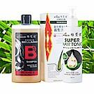 A+維髮健 高植萃鋸棕櫚強化配方養髮組