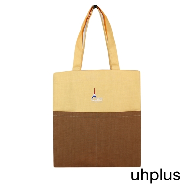 uhplus Travel around the world夢想旅行散步手袋(法國)
