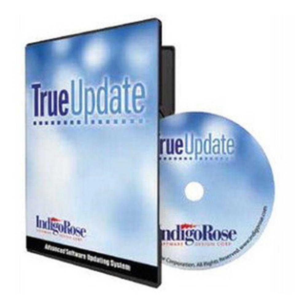 TrueUpdate-Sinlge Developer單機授權