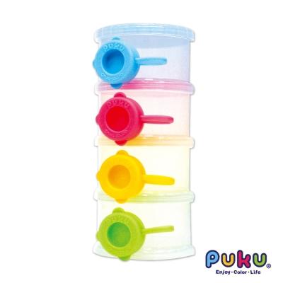 PUKU甜甜圈奶粉盒