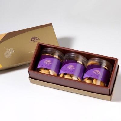 漢坊【御點】手工餅乾3入盒禮x3盒