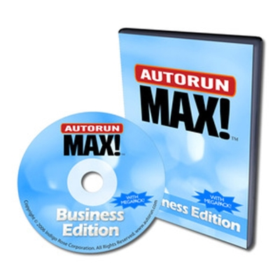 Autorun MAX!Business Edition-單機授權