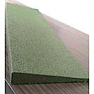 斜坡磚 長60CM*寬(面)16*高0.5/2.5