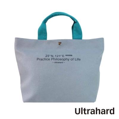 Ultrahard Traveler系列兩用托特包-台北Taipei