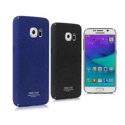 Imak SAMSUNG Galaxy S7 G930F牛仔超薄保護殼