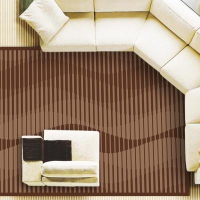 范登伯格 - 欣蒂 進口地毯 - 百葉窗 (大款 -  190 x 285 cm)