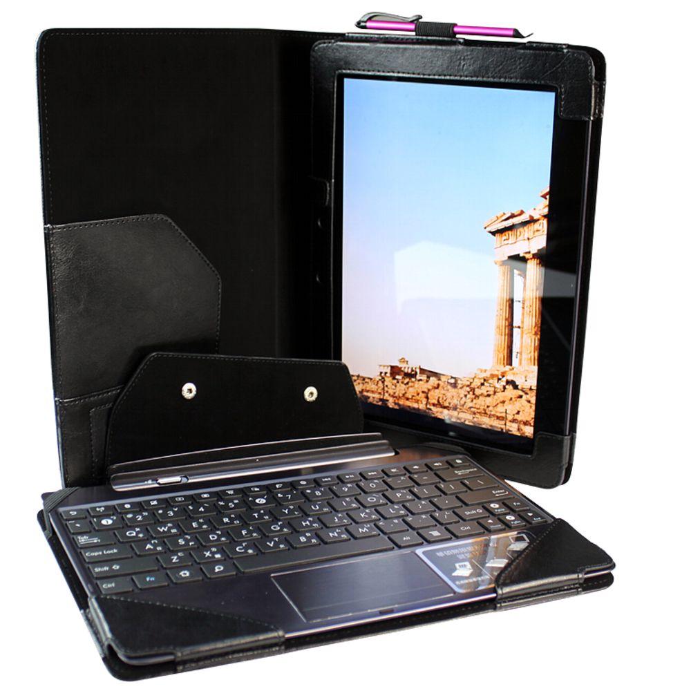EZstick ASUS TF701 TF701T 平板專用 皮套 (可裝鍵盤款式)