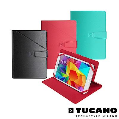 (加價購)TUCANO PIEGA 8吋平板通用可站立保護套