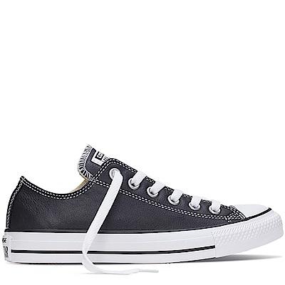 CONVERSE-男休閒鞋132174C-黑