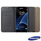 SAMSUNG Galaxy S7 原廠插卡式皮套