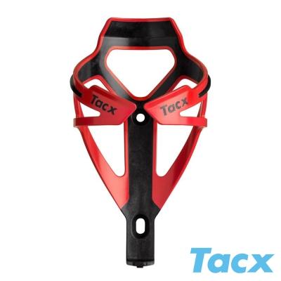 《Tacx》Deva 水壺托架-紅 (八色) T6154.06