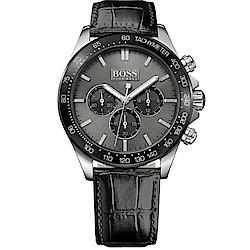Hugo Boss Black流行時尚計時腕