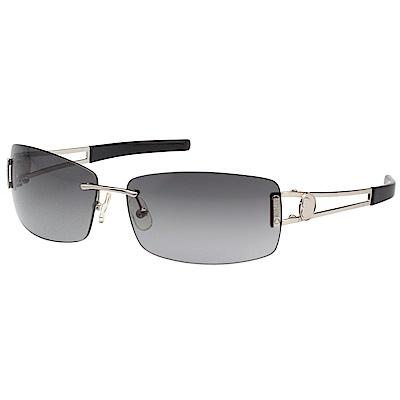 MORGAN 太陽眼鏡 (銀色)MOR1030