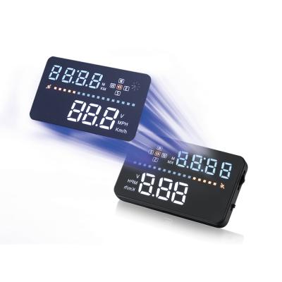 FLYone RM-H7 HUD GPS 抬頭顯示器-急速配