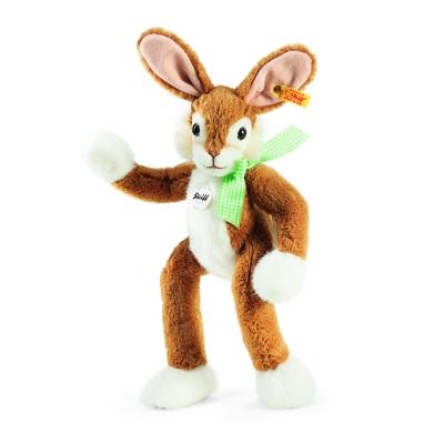 STEIFF德國精品泰迪熊 - Lula Rabbit 40cm (寵物樂園)