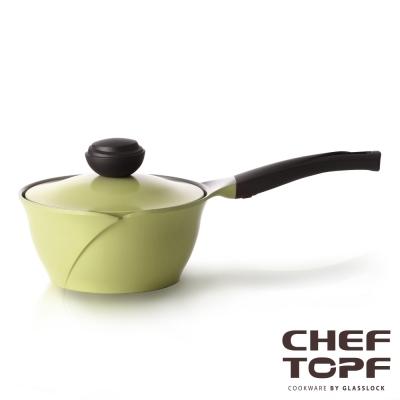 Chef Topf薔薇系列18公分不沾單柄鍋