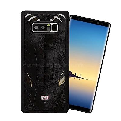 漫威授權 三星 Samsung Note8 黑豹系列防滑手機殼(齊爾蒙格)