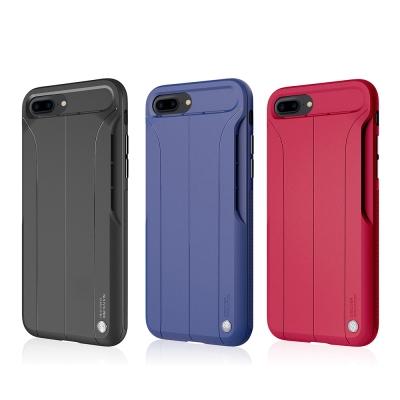 NILLKIN Apple iPhone 7 Plus 音尚擴音手機殼