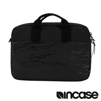 INCASE Compass 手提電腦公事包(黑色迷彩/13 吋筆電適用)