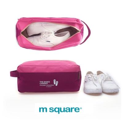 m square 手提鞋袋 共2色