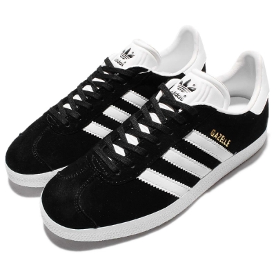 adidas 休閒鞋 Gazelle W 金標 男鞋 女鞋