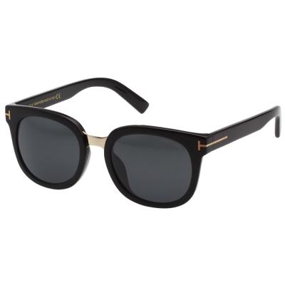 TOM FORD 中性款 太陽眼鏡-黑色-TOM479D