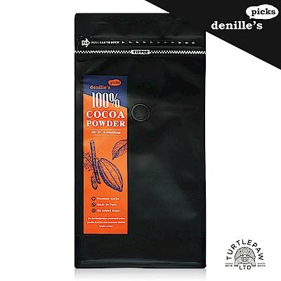 denille s picks 可可粉Cocoa powder/巧克力(350g)