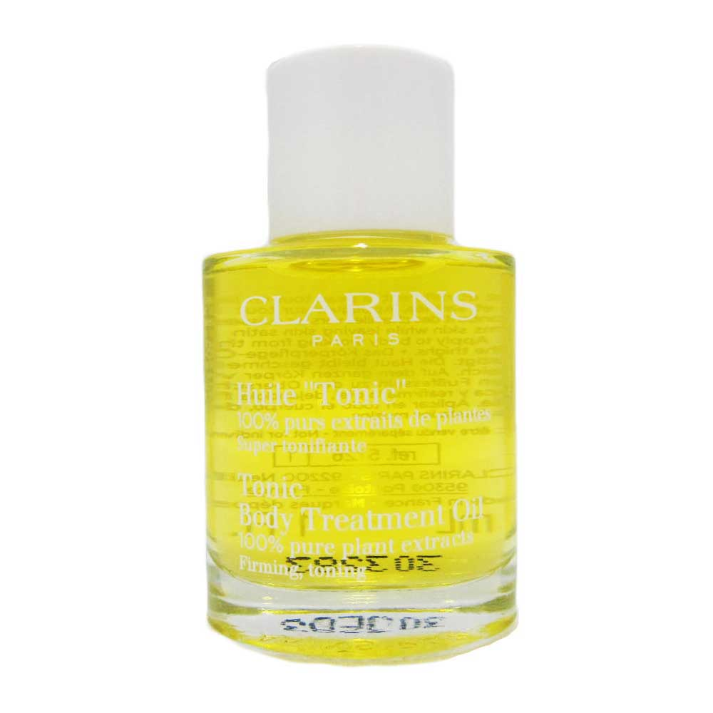 CLARINS 克蘭詩 身體調和護理油30ml