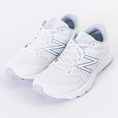 New Balance-女慢跑鞋W490LW5-白