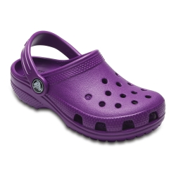 Crocs 卡駱馳 (童鞋) 小經典克駱格 204536-57H