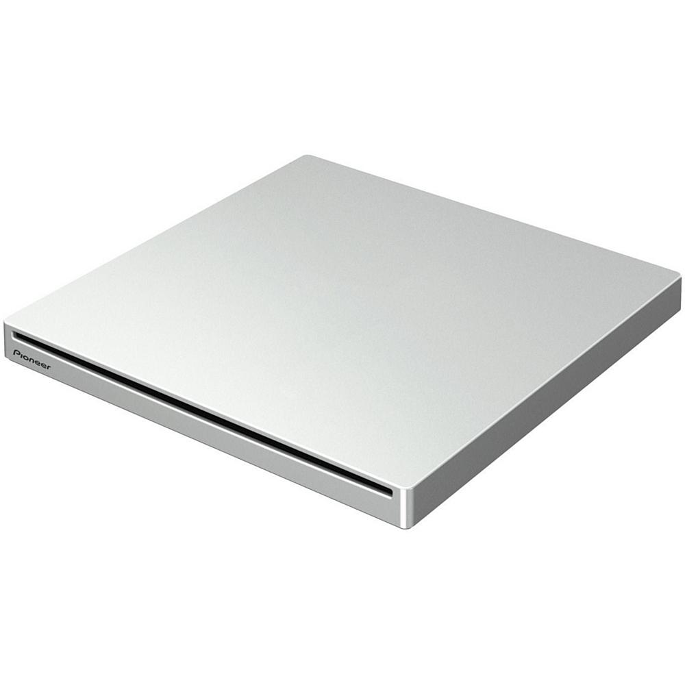 Pioneer 先鋒牌 BDR-XU03T 吸入式 外接藍光燒錄機 USB 3.0 介面