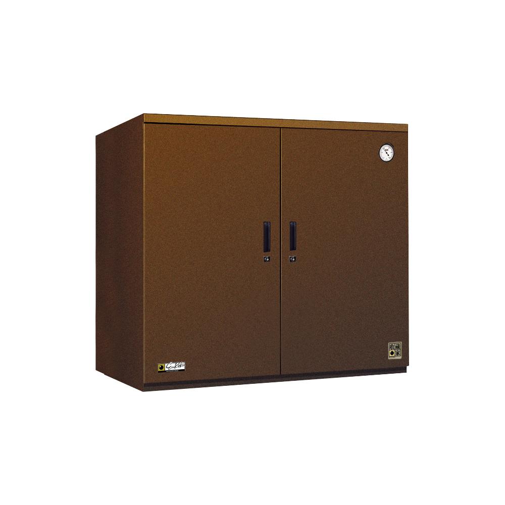 收藏家居家百寶系列全自動電子防潮箱 HD-400M