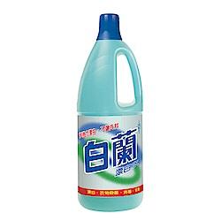 白蘭 漂白水1.5Lx6入