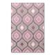 【Ambience】比利時Valentine 雪尼爾絲毯- 純真之心140x200cm product thumbnail 1