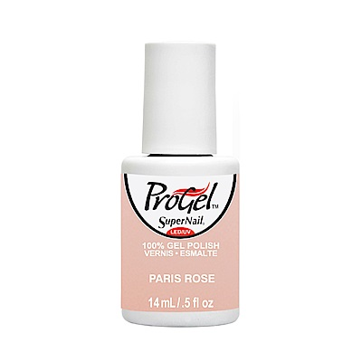 SUPER NAIL 美國專業光撩-80294 Paris Rose 14ml