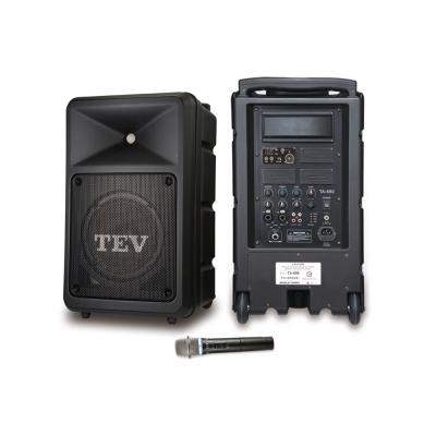 TEV  200W單頻無線擴音機 TA680-1