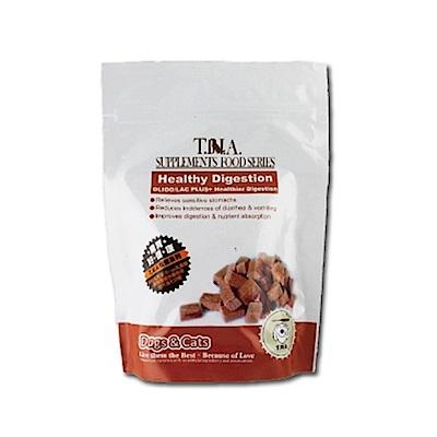 (買二送二) T.N.A.悠遊保健 腸胃好健康 健康強化營養錠 80錠/包