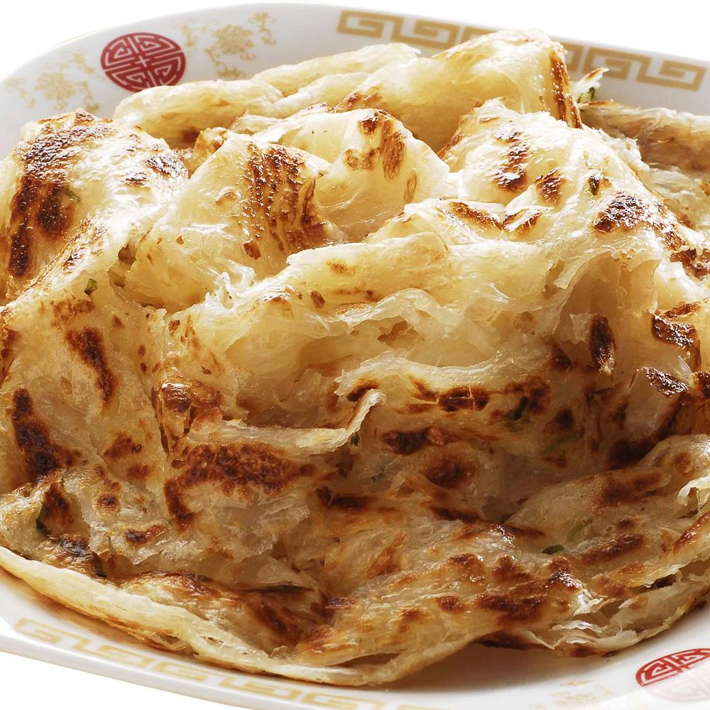 慕鈺華黃金蔥抓餅4包入(10片/包)