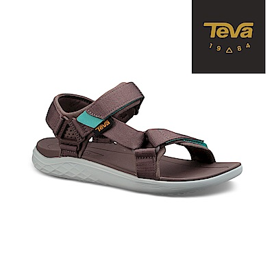 【TEVA】原廠貨 女 Terra-Float 2 輕量運動涼鞋/雨鞋/水鞋(紫藕-TV1091333PTRF)
