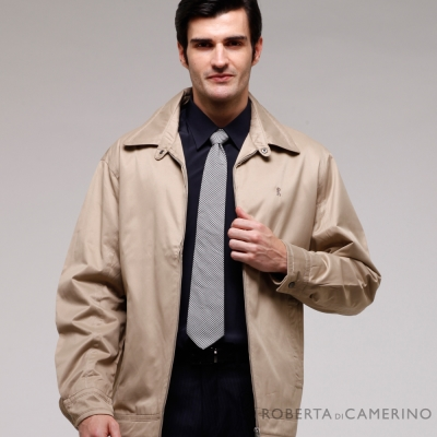 ROBERTA諾貝達-超值嚴選-內裡舖棉夾克外套