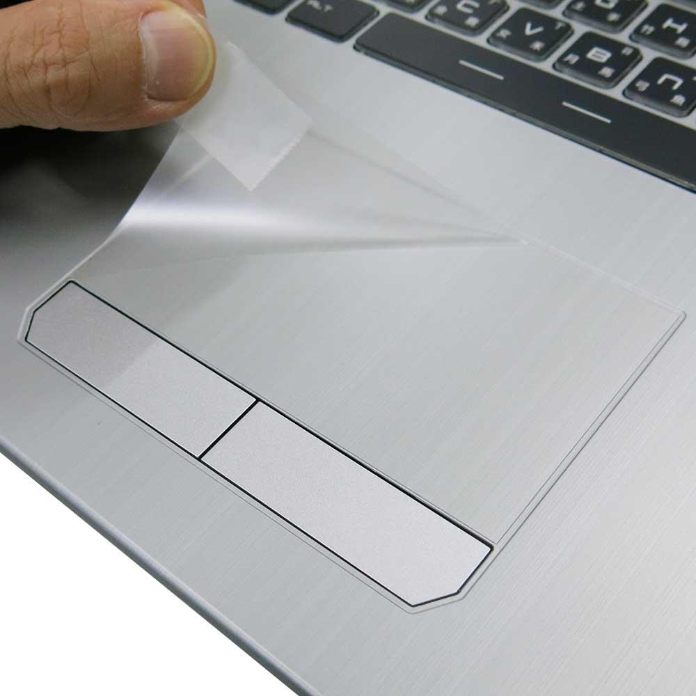 EZstick MSI PE72 7RD 專用 TOUCH PAD 觸控版 保護貼