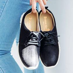 向光旅行超輕量氣墊鞋