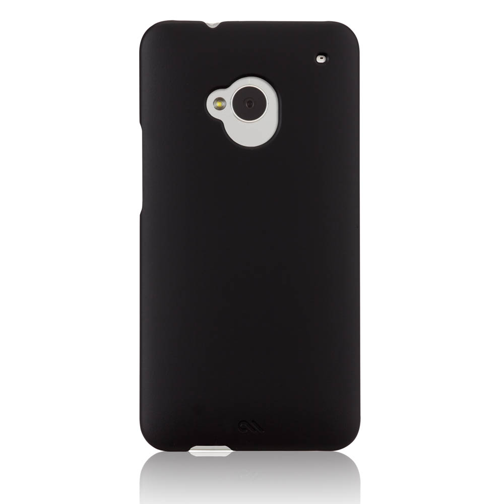 CASE-MATE Barely There HTC ONE 輕巧保護殼