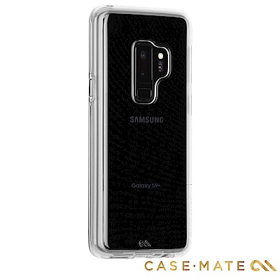 美國Case-Mate Samsung Galaxy S9+ Naked Tou...